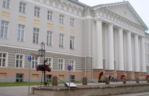 Voldemar Jaanberg Scholarships At University Of Tartu - Estonia