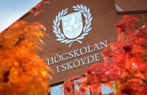 International Scholarships At University Of Skövde - Sweden