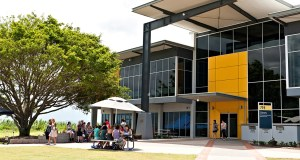 World Vision Scholarships At Central Queensland University - Australia