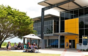 World Vision Scholarships At Central Queensland University - Australia