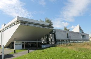 Faculty of Arts Study Funds At Radboud University, Netherlands