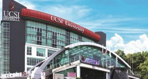 International Scholarships At UCSI University - Malaysia
