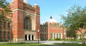 Edulink Outstanding Achievement Scholarships At University Of Birmingham - UK