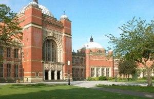 Edulink Outstanding Achievement Scholarships At University Of Birmingham - UK