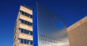 Visiting Scholarships In Department III At Max Planck Institute - Germany
