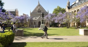 Diana Medlin Re-Entry Scholarship For Honors At University Of Adelaide - Australia
