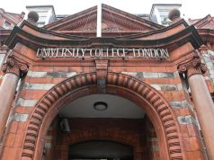 John Loiello AFSOAS FISH Scholarships At SOAS University Of London- UK