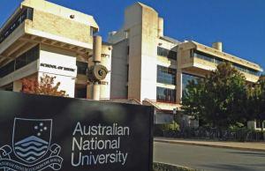 College Of Business & Economics International Partnership Scholarships At ANU - Australia