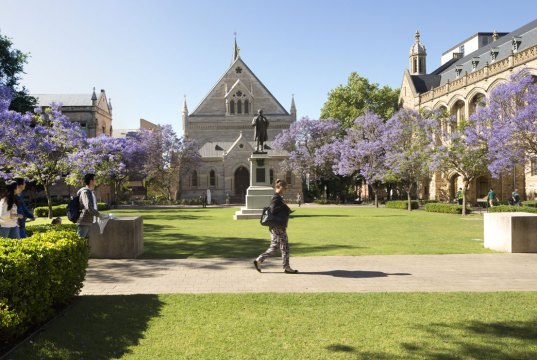 Roland Stead Scholarships At University Of Canterbury - New Zealand