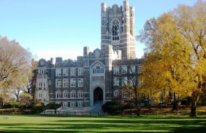 Gabelli School Of Business Travel Scholarships At Fordham University - UK