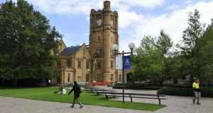 Valerie & Lawrence Kennedy Scholarship At University Of Melbourne - Australia