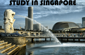 Study In Singapore: Public Service Commission (PSC) Scholarships