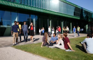 Five Full Tuition Diversity Scholarships At Jacobs University - Germany