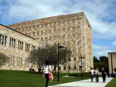 2019 Dean's Indian Scholarships At University Of Strathclyde - UK