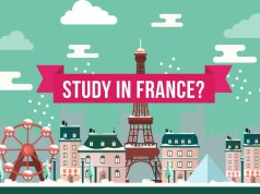 Study In France: French Embassy & Saint-Gobain Scholarships