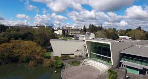 Tauranga Campus Research Scholarships At University Of Waikato - New Zealand