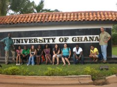 School Of Public Health WHO HRP Alliance Scholarships At University Of Ghana - Ghana