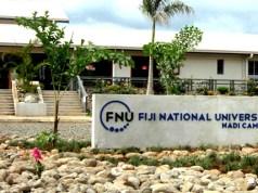 Climate Resilience Scholarships At Fiji National University - Fiji