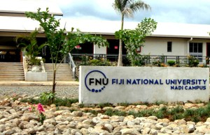 Climate Resilience Scholarships At Fiji National University - Fiji