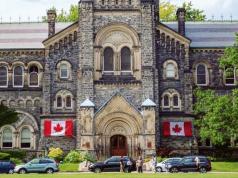 Alan Hill Bursary At University Of Toronto - Canada