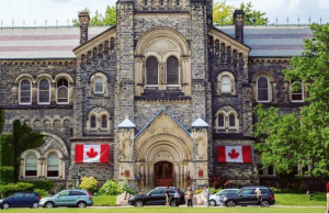Alan Hill Bursary At University Of Toronto - Canada