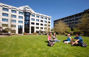 International First Year Funding At University Of Canterbury - New Zealand