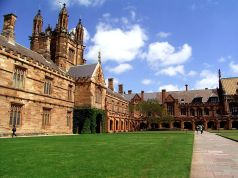 Business School International Awards At University Of Sydney, Australia