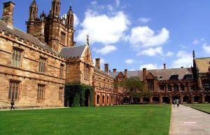 Business School International Awards At University Of Sydney, Australia