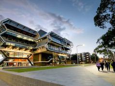 IIE MSA International Awards At Monash University - South Africa