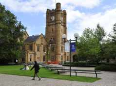 Faculty of Science Writing-Up Award At University Of Melbourne - Australia