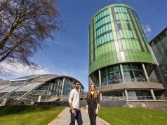 Scholarship & Financial Awards At Robert Gordon University - UK