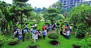Talent Hunt Scholarships At Daffodil International University - Bangladesh