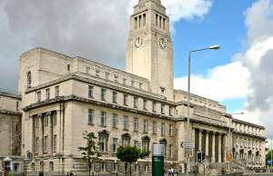 Dean's Excellence Funding At University Of Leeds - UK