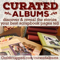 Curated Albums from Get It Scrapped