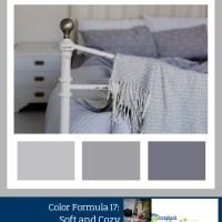 Color Formula 17: Soft and Cozy