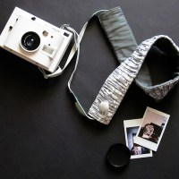 The Coveted Camera Strap Cover