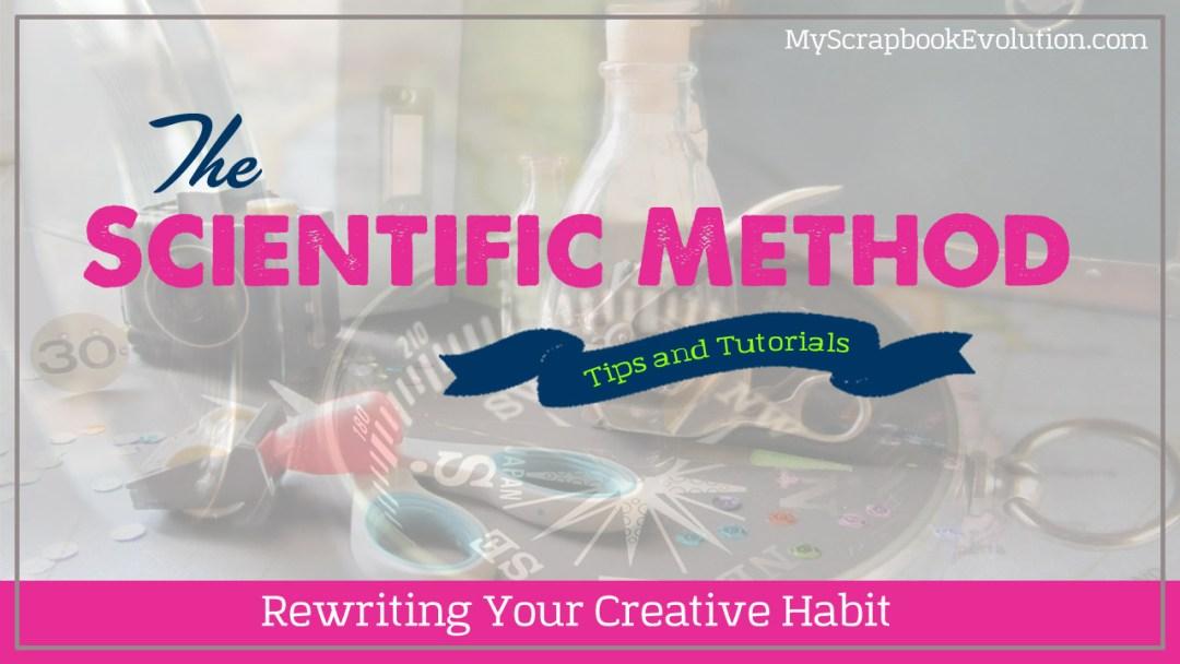Rewriting Your Creative Habit
