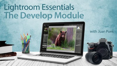 Lightroom Essentials class from Craftsy