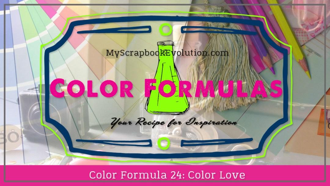 color formula 24