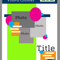 Lab Exercise 30- The Classic 3 Photo Cluster- Scrapbook Sketch