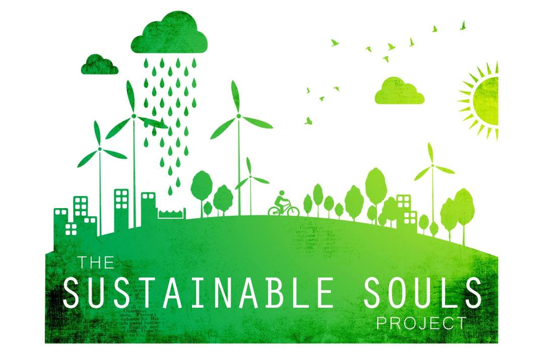 What is The Sustainable Souls Project?