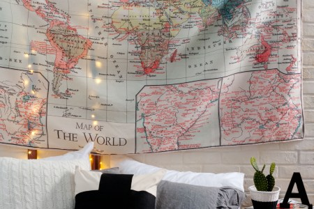 Typo world map wall hanging 4k pictures 4k pictures full hq fine photography typo world map wall hanging archives filefile us new typo hanging typo hanging world map new show tell s typo desk makeover vintage gumiabroncs Gallery