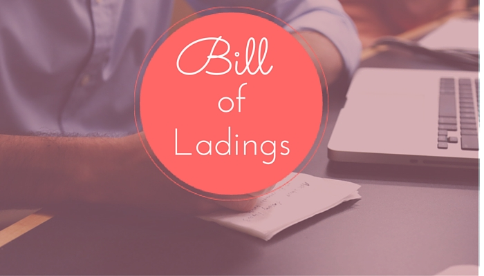 A practical guide of bill of lading   MySeaTime Bill of ladings