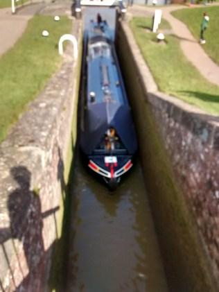 Foxton Locks 3