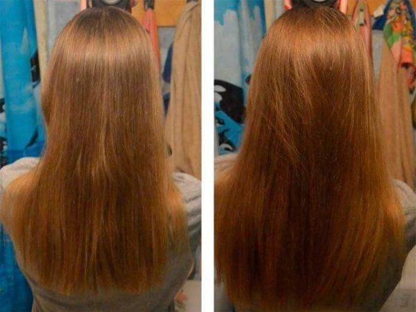 Миндальное масло для волос: применение