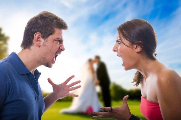 Заговоры на развод, чтобы муж ушел сам