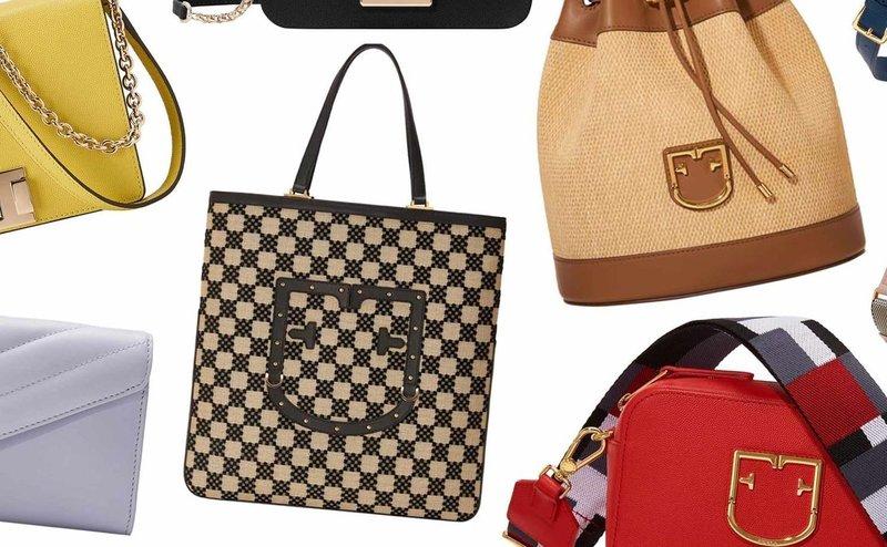 2e7dadfc8d7ce Die modischsten Taschen. Taschen im modischen Stil. Produkte mit ...