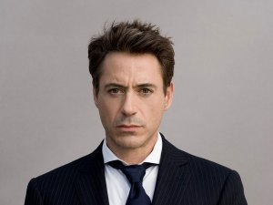 BRF robert downey jnr
