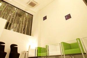VIP-waiting-area