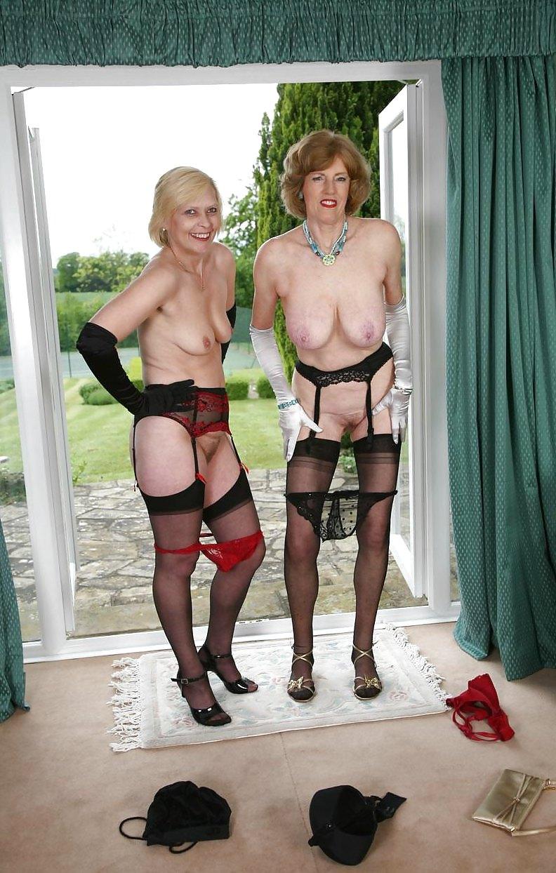 Mature English Ladies Porn 63